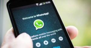WhatsApp kini membatasi penerusan pesan hanya sampai 5 kali.