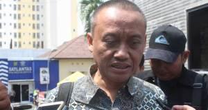 Kuasa hukum Nur Mahmudi Ismail, Lim Abdul Halim.
