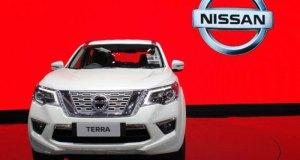 Nissan Terra bakal jadi pesaing Toyota Fortuner dan Mitsubishi Pajero. Mana yang bakal menang?