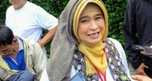 Neno Warisman ditunjuk Prabowo Subianto sebagai wakil ketua tim pemenangannya.