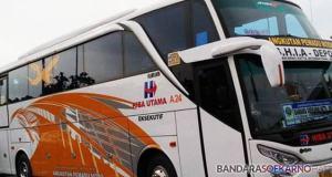Bus menuju Bandara Soekarno kini tersedia di Terminal Jatijajar,  Cimanggis,  Depok.