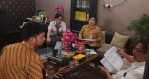 Kejaksanaan Negeri Kota depok memberikan dukungan penuh terhadap pelaksanaan program JKN-KIS.