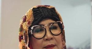 Hj. Dian Al Mahri meninggal dunia.