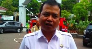 Rusli Lubi, Kepala BNN Kota Depok.