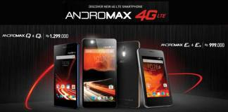 android 4G LTE murah