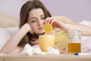 Tips Cara Mengatasi Flu Tanpa Obat
