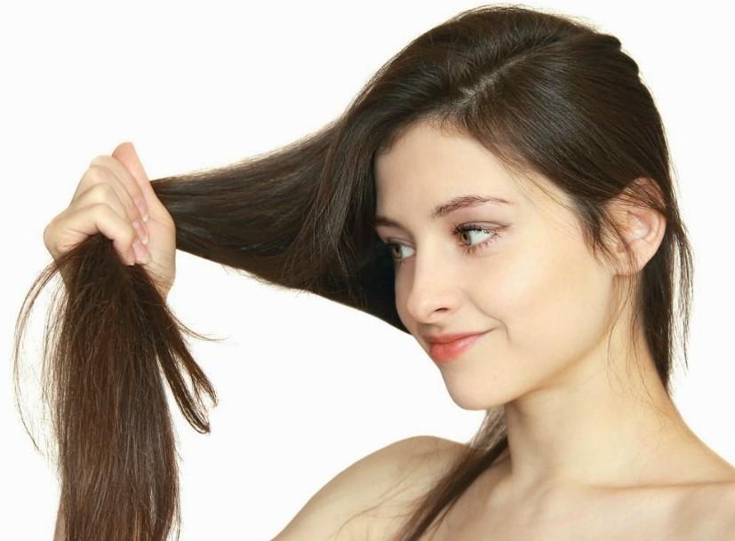 Kunci Utama Memiliki Rambut yang Indah