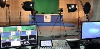 sekolah Broadcasting terbaik