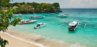 paket wisata Nusa penida
