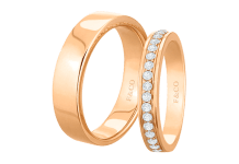 wedding ring terbesar di indonesia