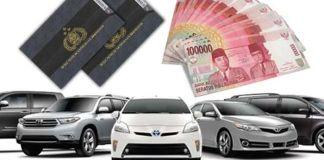 pinjaman dana jaminan BPKB mobil