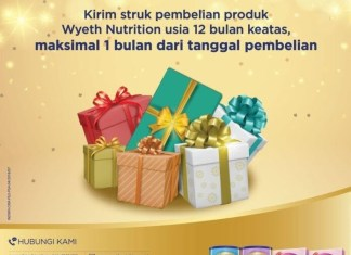 program hadiah