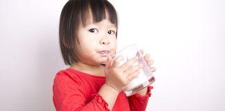 Nutrisi Tumbuh Kembang Anak
