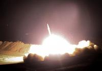 Reportan caída de misiles cerca de embajada de EU en Irak