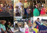 Participan más de 2,500 niños y niñas en colorida cabalgata infantil