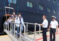 Aplica Secretaría de Salud Reglamento Sanitario Internacional a 304 buques y 191 aeronaves