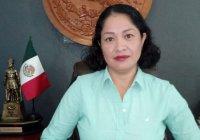 Reprueba Yulenny Cortés violencia en contra de las mujeres