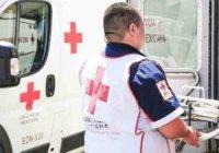 Paramédicos de Cruz Roja sin equipo para enfrentar contingencia del COVID-19; denuncian