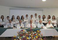 Concluyen estudiantes de Manzanillo residencia en Medicina Familiar