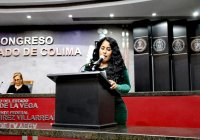 Anel Bueno: Si nada cambia, las mujeres volveremos a las calles más fuertes