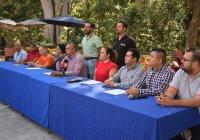 Se suspende la Feria del Ponche, Pan y Café 2020 como medida preventiva tras el COVID-19.