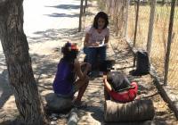 Atiende DIF Tecomán a dos menores de edad en situación de riesgo
