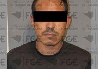 En Colima A mano armada robó un vehículo; fue detenido y vinculado a proceso