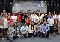 Colima, a la Vanguardia en la Defensa del Maíz y la Naturaleza: Vladimir Parra