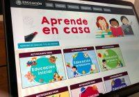 Clases de primaria y preescolar se podrán sintonizar en Canal 12.1