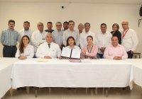 Instalan el Centro Estatal de Trasplantes de Colima