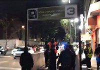 Mujer se suicida junto a su hijo en estación del Metro Niños Héroes