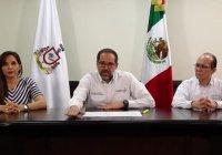 Se confirma primer caso de coronavirus en el estado de Colima; se trata de un Alemán