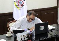 Gobernador: Plan de reactivación con opiniones del sector empresarial