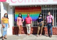 PRI celebra el respeto a la diversidad sexual