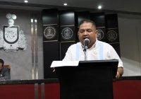 El diputado Guillermo Toscano exhorta a la CFE para que sea sensible con la población; mayoría lo aprueba