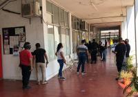 Atienden funcionario del municipio de Tecomán, obligación de presentar su declaración patrimonial