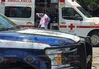 Ejecutan a un hombre en El Colomo, en Manzanillo