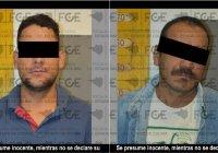 En Colima, caen 2 personas con orden de aprehensión