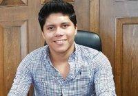 Nombran a Víctor Torres López Jefe de Atención Ciudadana del Senado