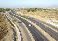 En 85% el avance de la construcción del Andador Peatonal en Libramiento Griselda Álvarez: Seidur