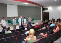 Atiende Fiscalía a familiares de los 7 policías estatales asesinados en Jalisco