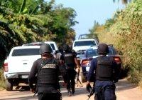 Inseguridad en Colima es por la descomposición del país: Gobierno Federal