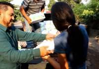 Se han beneficiado 1500 familias de Armería con el programa de insumos a bajo costo: Salvador Bueno