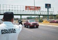 Policía Municipal de Colima continúa equipándose para cuidar de los ciudadanos.