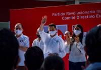 Este jueves rinde protesta la nueva dirigencia del PRI en Colima