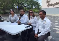 Denuncian abogados colimenses que el Supremo Tribunal de Justicia del Estado de Colima está por cumplir 100 días sin laborar