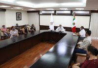 Gobernador ratifica respaldo a viudas de policías