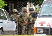 Localizan un hombre ejecutado dentro de una bodega en El Colomo, Manzanillo