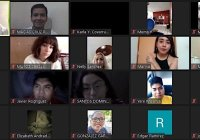 Realizan con éxito Coloquio Estudiantil de Periodismo 2020