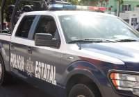 Por amenazas con arma de fuego es detenido un hombre en la ciudad de Colima